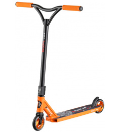 Freestyle scooter Bestial Wolf Booster B18 orange