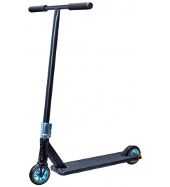 Freestyle scooter North Tomahawk 2021 Matte Black & Jade
