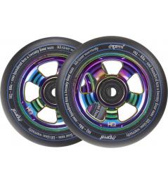 Wheels North HQ V2 110mm Oilslick 2pcs
