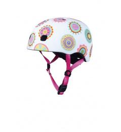 Micro Doodle Spot Helmet