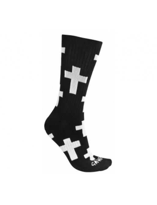 Ponožky Gawds Cross Socks Medium