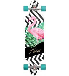 "Prism Revel 36 Complete Longboard (36 ""| Fauna)"