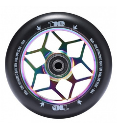 Blunt Diamond 110mm Wheel Oil Slick