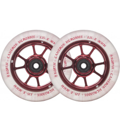 Wheels North Signal Signature 115x30mm Cameron Mcrobbie 2pcs