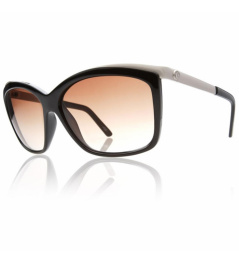 Electric Plexi gloss glasses black / brown gradient 2013