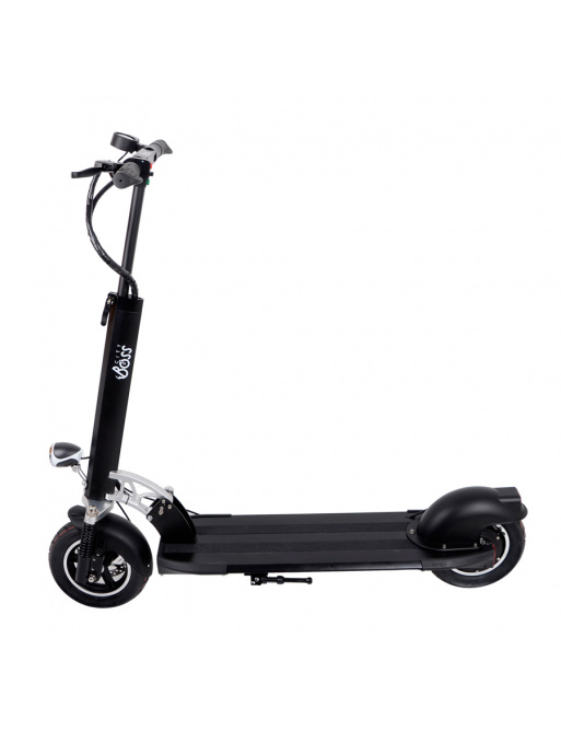 Electric scooter City Boss T7 black