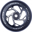 Longway Scorpion wheel 110mm black