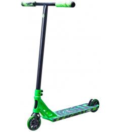 Scooter AO Sachem XT Green