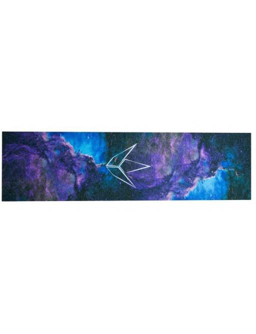 Blunt Galaxy blue griptape