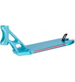 Board Striker Bgseakk Magnetite 470mm Turquoise + griptape free