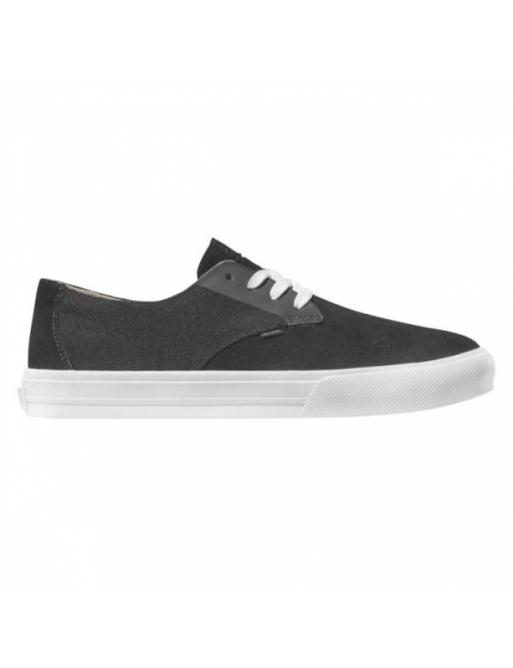 Globe Shoes Motley Lyte Black / White 2016/17 vell.US10