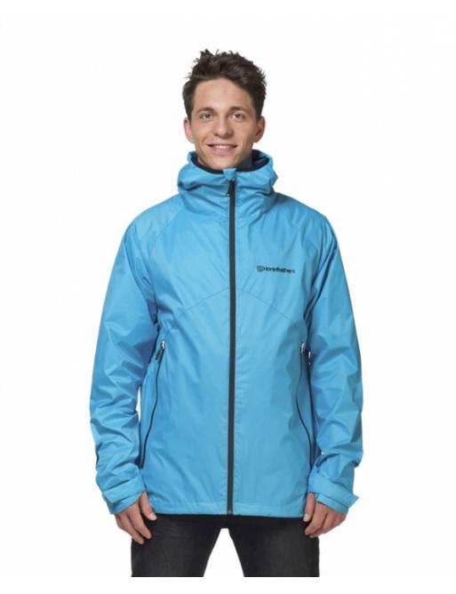 Horsefeathers Jacket Rob blue 2016 vell.S