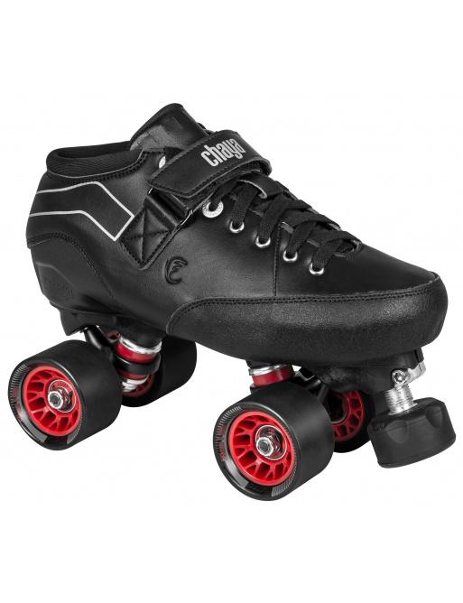 Chaya Quad Jade in-line skates