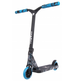 Freestyle scooter Root Type R Mini Splatter Blue