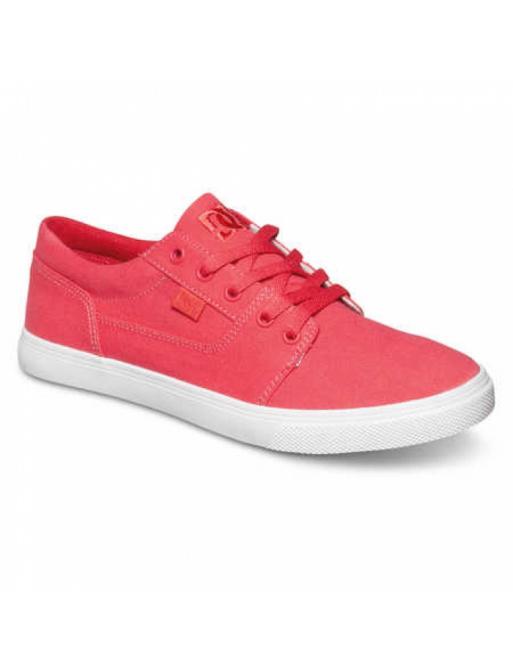 Shoes Dc Tonik W TX pink 2015 dámské vell.UK6
