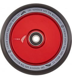 Wheel Striker Lighty Full Core V3 Black Red