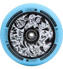 Wheel Lucky Lunar 120mm Axis