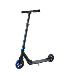 Funscoo 145 mm folding scooter blue