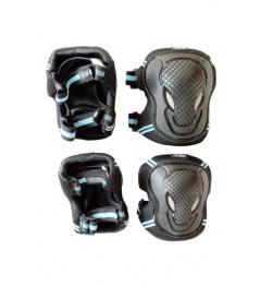 Micro Black Protectors