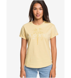 T-shirt Roxy Epic Afternoon 810 ygd0 sahara sun 2020 womens vell.M