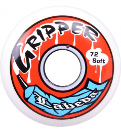 Kolečka Labeda Gripper Indoor Soft (4ks)