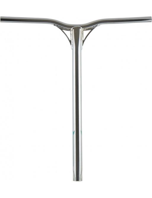 Handlebar Longway Sector Aluminum Pro 600mm Silver