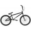 "Academy Aspire 20 ""2020 Freestyle BMX Bike (20.4"" | Gloss Black / Polished)"
