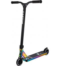 Panda IHC AL-PRO Rainbow deck freestyle scooter