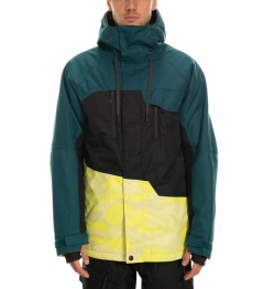 Jacket 686 Geo Insulated sulphur camo clrblk 2019/20 vell.L