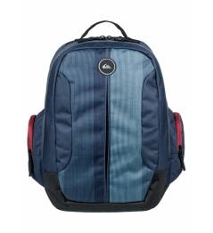 Backpack Quiksilver Schoolie 30L 498 bst0 blue nights 2019