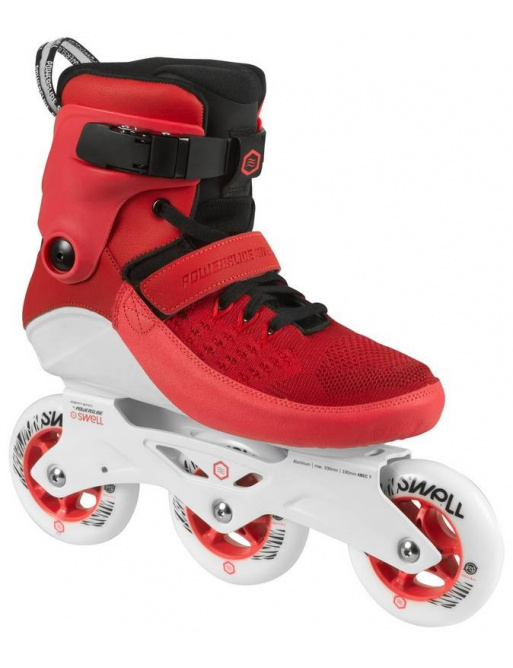 Powerslide Swell Red 100 in-line skates