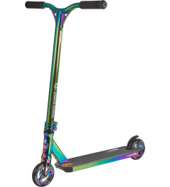 Freestyle Scooter Longway Metro 2K19 Full Neochrome