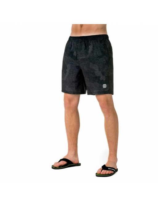 Swimming shorts Horsefeathers Tanner heather camo reflective 2018 vell.34
