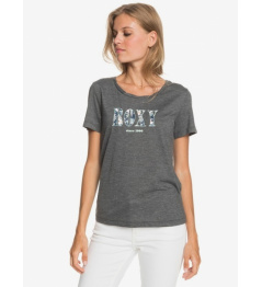 T-shirt Roxy Chasing The Swell 179 kvj0 anthracite 2021 women's vell.L