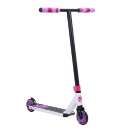 Freestyle scooter Invert Supreme Mini 1-4-8 White / Black / Pink