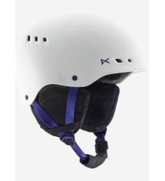 Anon Helmet Wren white 2016/17 Ladies vell.S / 55-57cm