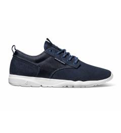 Shoes Dvs Premier 2.0 navy suede cordura 2016/17 vell.EUR47