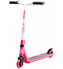 Freestyle scooter HangUp Outlaw III Pink