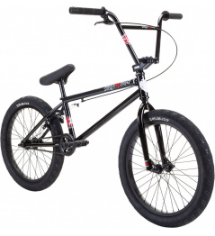 "Stolen Overlord 20 ""2021 Freestyle BMX Wheel (20.75"" 