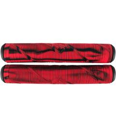 Striker Pro Black/red gripy