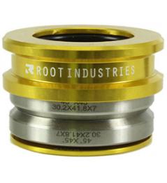 Hlavové složení Root Industries tall stack zlatý