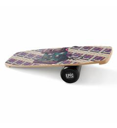 Balance board Epic Retro Series photo 2020