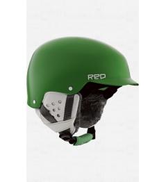 RED Helmet Asylum green 2012/2013 dámská vell.L
