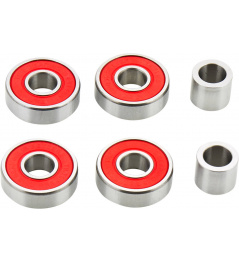 Tilt Better Bearings 4-pack
