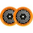 Wheels Root Industries Honeycore Radiant 110mm 2pcs orange