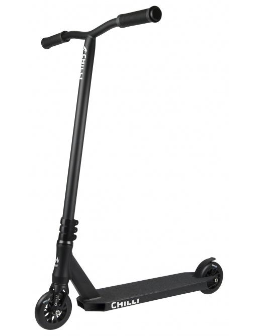Chilli Grim Reaper 2017 freestyle scooter black