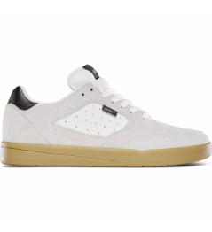 Etnies Shoes Veer white / black / gum 2020 vell.EUR45,5