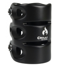 Chilli sleeve V2 black