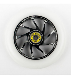 Wheel Eagle Team Core 120mm Black / White
