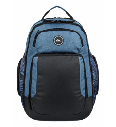 Quiksilver Rucksack Backpack 28L 500 jeh vintage indigo heather 2018/19